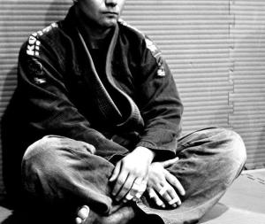 One of my favorite BJJ pictures of me @ Advanced Martial Arts http://www.advancedbjj.com/